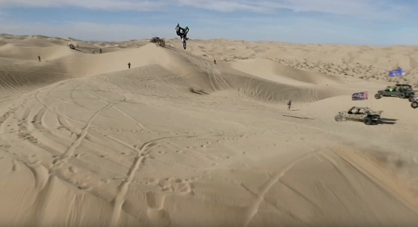 Doonies 2 | Tyler Bereman And Friends Go Huge