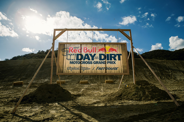 Red Bull Day In The Dirt | Wrap-Up Gallery