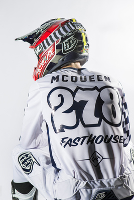 Fasthouse Customs | Jerseys And Number Plates