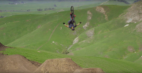 Incredible | Brandon Semenuk's One Shot