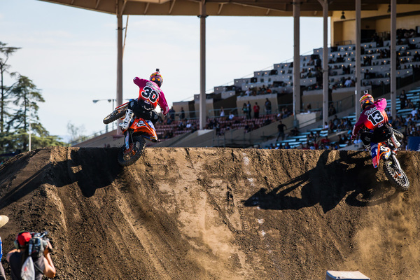 Red Bull Straight Rhythm 2015 | Close Racing