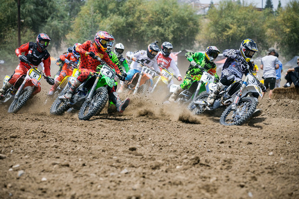Surfercross 2015 | Day One Moto