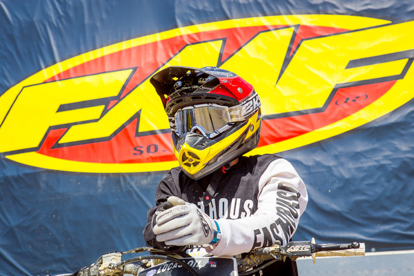 Good Times And Racing | FMF California Classic