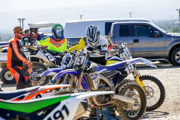 REM | Racing Enterprises Motocross | Saturday Fun