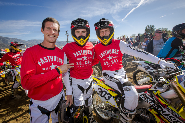Transworld MX:  Red Bull Day in the Dirt Photos