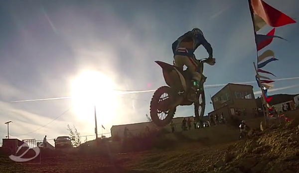 Red Bull Day in the Dirt Video by D-Squared Images
