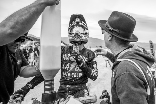 Big Six Glen Helen GP | Just Like Old Times