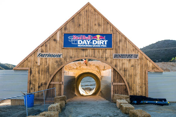 Red Bull Day In The Dirt | Looking Back at The 19th