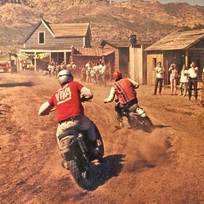 Westlake GP 1968