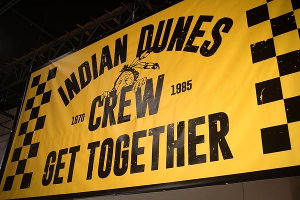 Indian Dunes Reunion