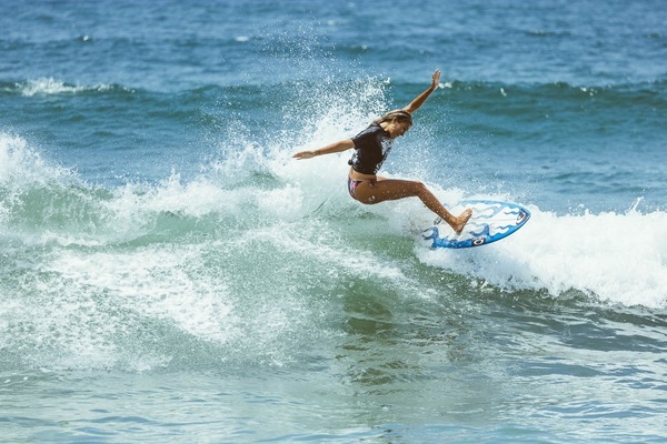 Surfercross 2021