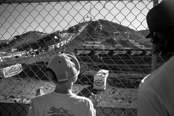 A New Perspective | The Glen Helen USGP