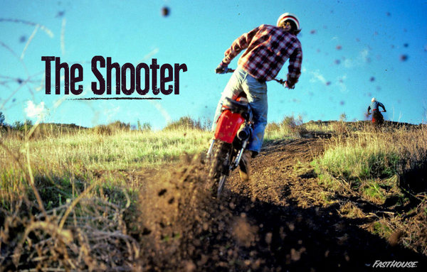 Throwback Thursday | The Shooter