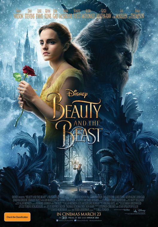 New Movie Posters Beauty And The Beast Kong Skull