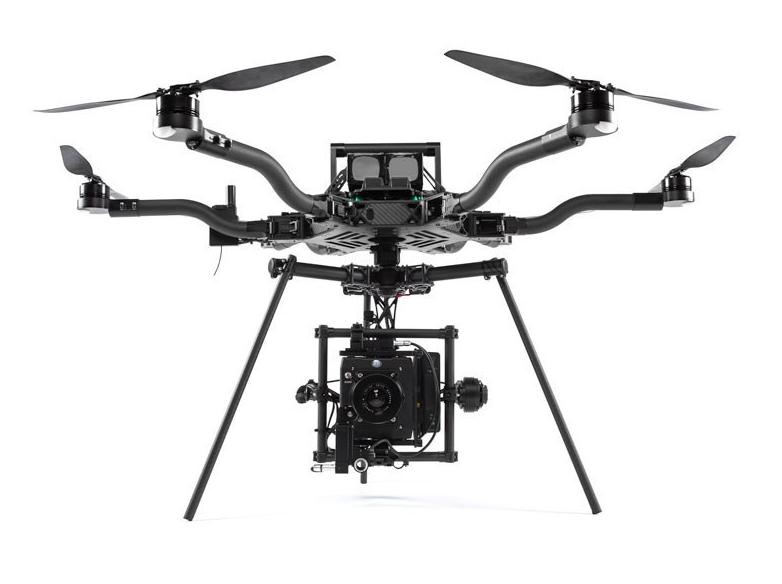 Top 5 Drones For Motovlogging