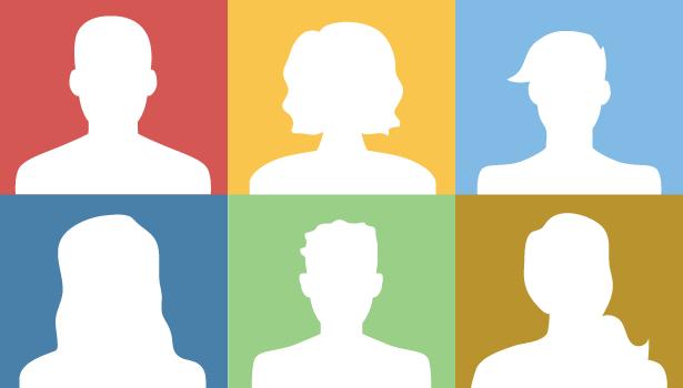 Donor segmentation personas