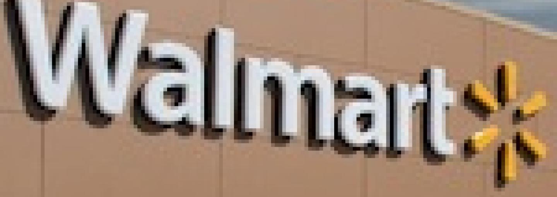 Image - Walmart. Emit Less. Live Better