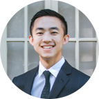 Garrett Masuda's testimonial review of using Delesign as a client for University of the Pacific's Dental Society.