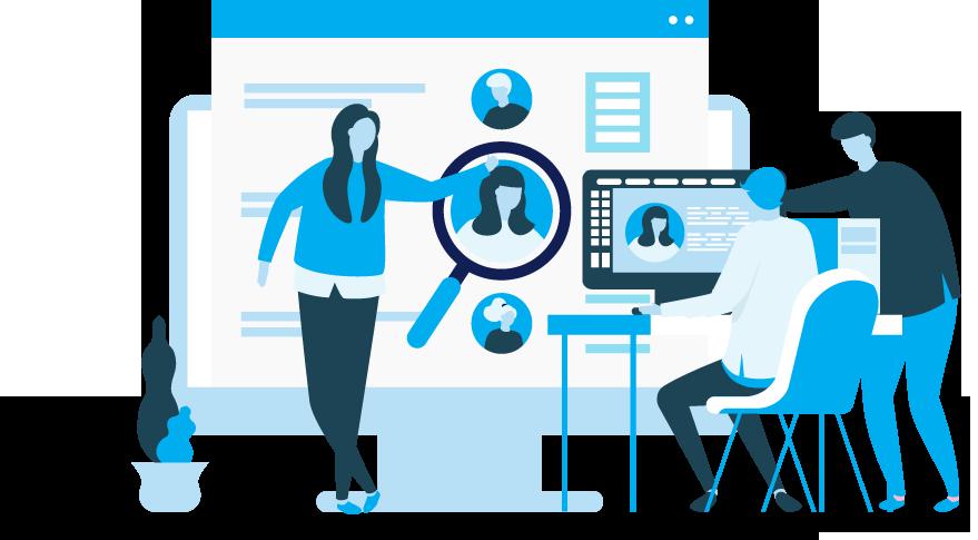 Check out how Delesign's unlimited design service compares with Design Pickle's graphic design service