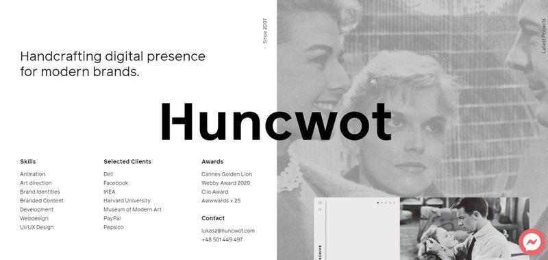 The Huncwot