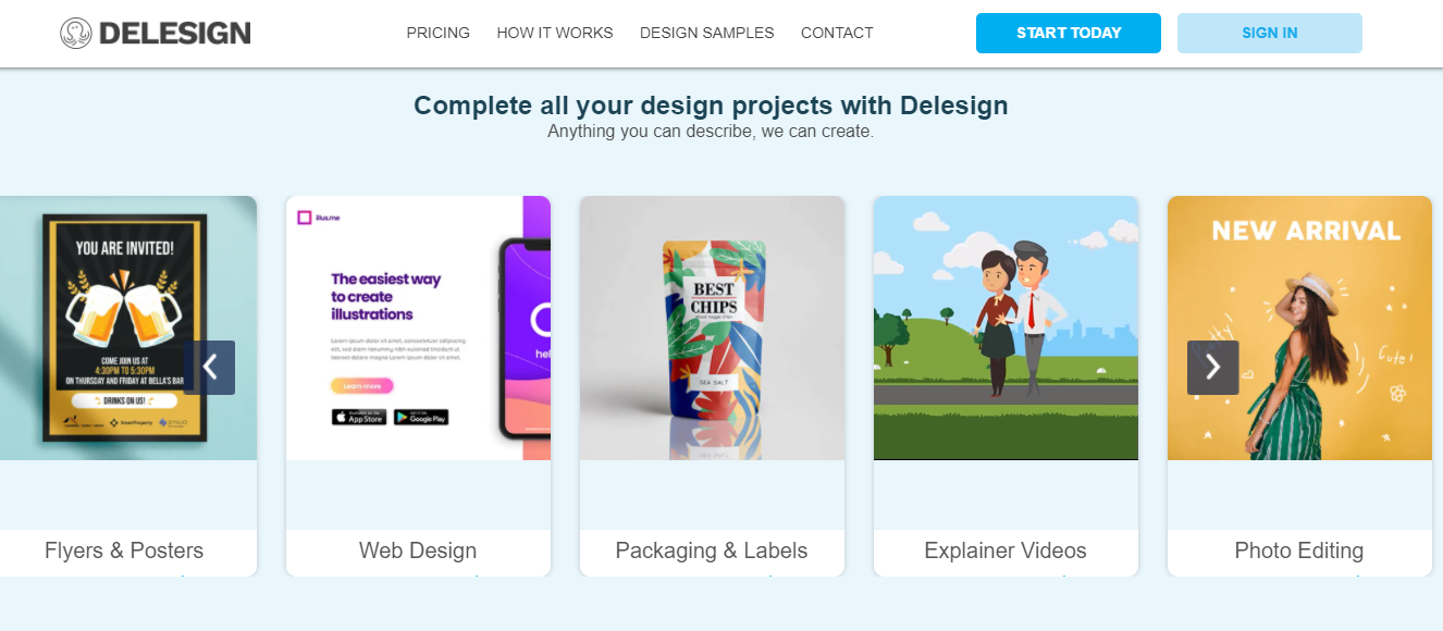 99designs Alternative: All the Features and Services to Look For