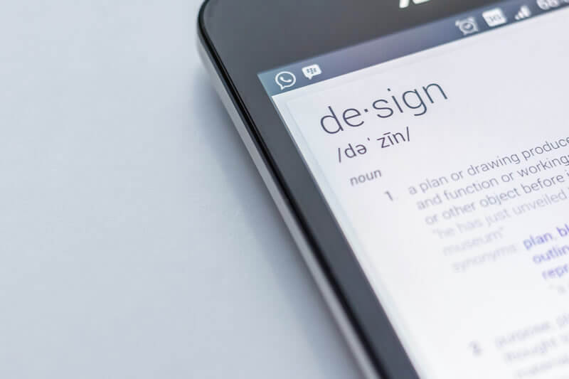 The Cost of Design Services