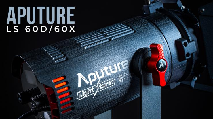 Aputure LS 60x & 60d Review | What CAN'T These Lights Do?