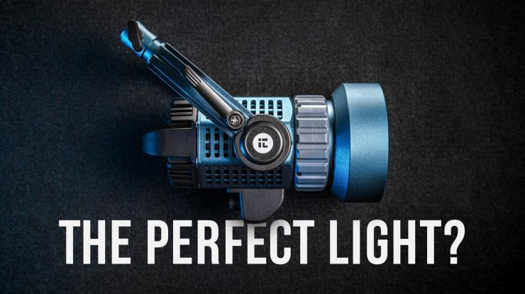 Intellytech Light Cannon X-100 Review | The Perfect Light?
