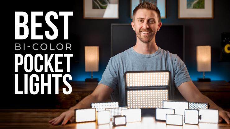 What is the BEST Bi-Color LED Pocket Light? (13 Light Battle to the DEATH)