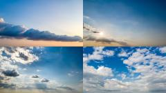 Free Luminar Sky Replacement Pack