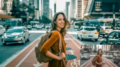 Portrait Lightroom Presets Volume 1