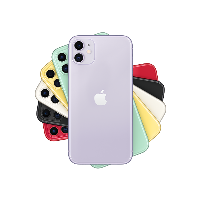 iPhone 11 now available in the Ting Shop.
