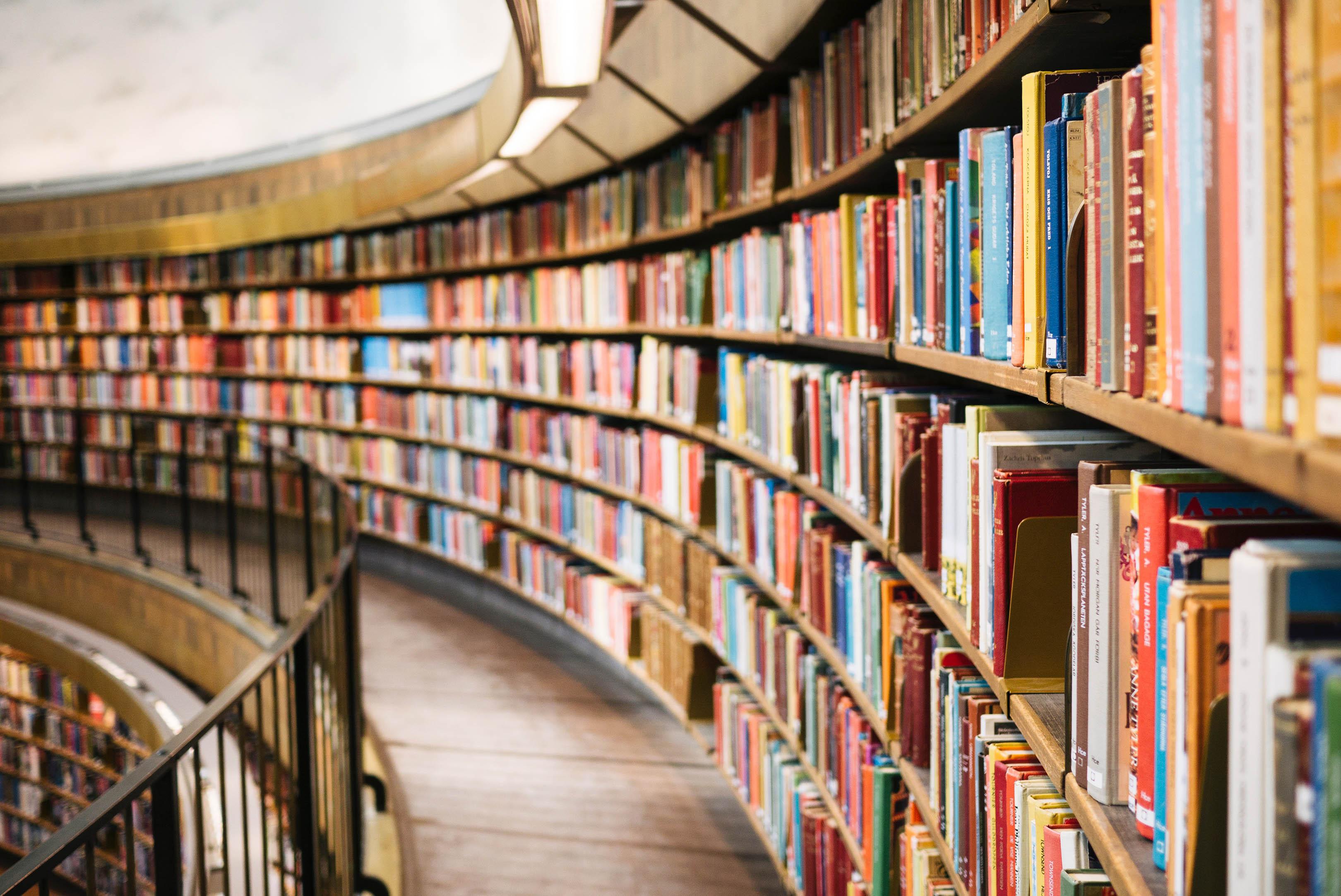 Libros que todo Front-end debe de leer