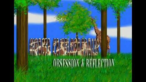 Giraffa Camelopardal-Leslie