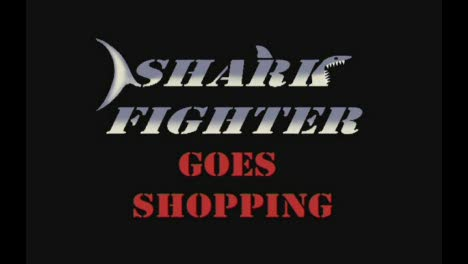Sharkfighter-Martin