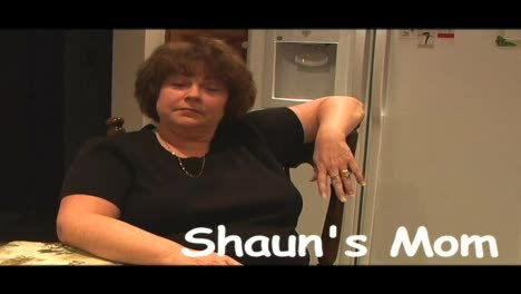 The Shaun Show!-Randy