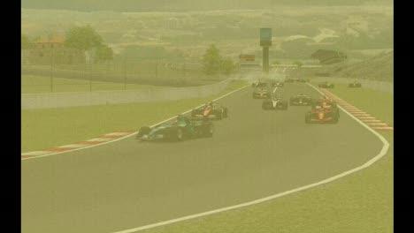 Hd F1 Barcelona Cras-Kabrony