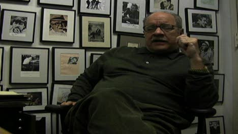 Paul Schrader Interv-Filmaka