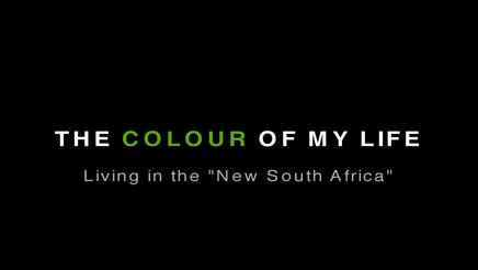 The Colour Of My Lif-Tuleka
