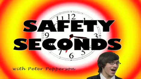 Safety Seconds-Quad
