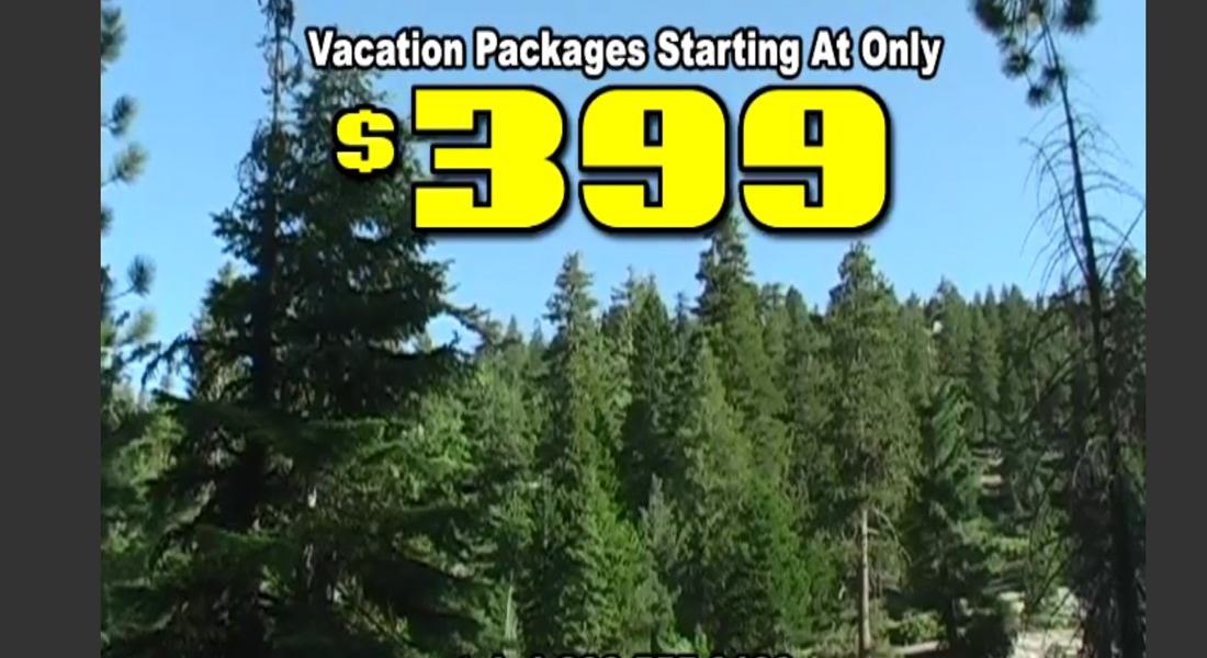 Vacation Package Com-Russell