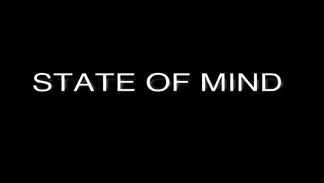 State Of Mind-Alain