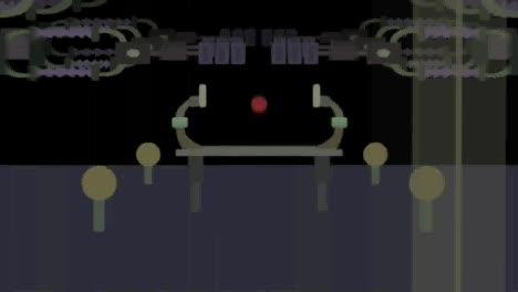 Vibrations-Lee