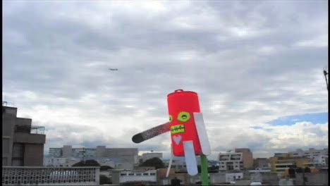 Robotino-Giselle