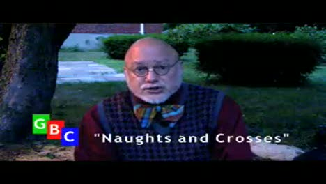 Naughts And Crosses-Dawn