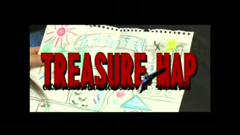 Treasure Map-Wataru