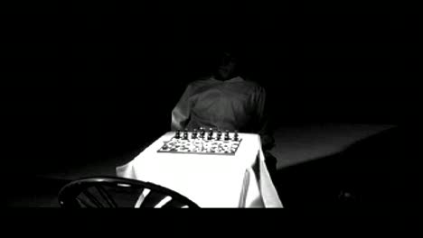 Black & White-John