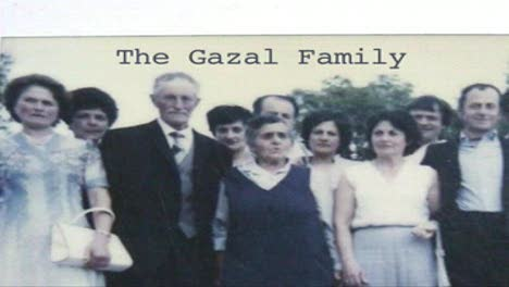 The Gazal Family-Hannah