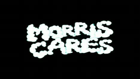 Morris Cares-Dustin