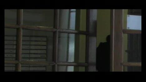 The Elevator-Sahra